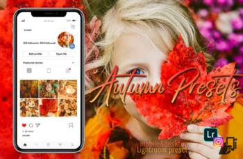 Autumn Presets Summer Lightroom 1695831 2