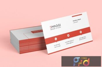 Multipurpose Business Card Template SW3LNG6 5