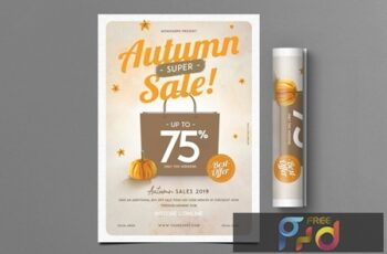 Autumn Sale Flyer LXPAK3Z 6