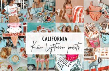 7 CALIFORNIA LIGHTROOM PRESETS 3967104 5