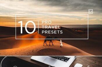 10 Pro Travel Presets 23358337 2