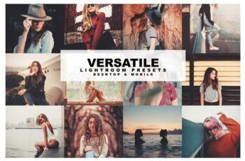 Versatile Preset 4015386