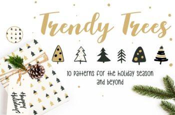 Trendy Trees 3246982 6