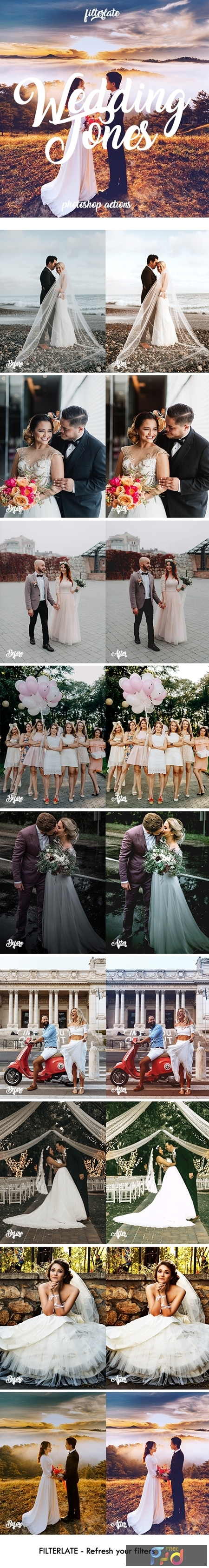 Wedding Tones 24321948 1