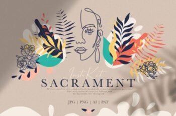 Sacrament Insta Kit 1730450 8