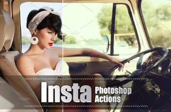 30 Insta Photoshop Actions 3937770 7
