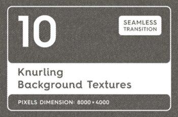 10 Knurling Background Textures 1730070 3