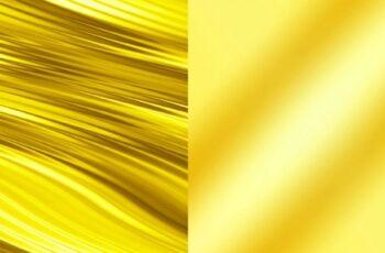 Gold Digital Paper, Gold Background 1729844 7