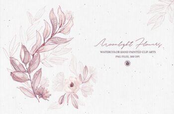 Moonlight Flowers 4054330