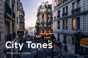 City Tones 4019209 3
