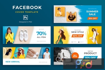 Fashion Facebook Cover Template Zcda63g Freepsdvn,Modern Home Design Plans In India