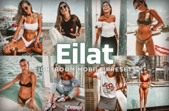 7 Mobile Lightroom Presets Eilat 4059225 4