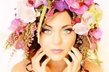Paint Photoshop Action 24369064 2