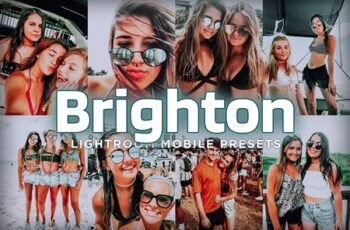7 Mobile Lightroom Presets Brighton 4044217 5