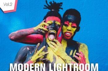 10 Modern Lightroom Presets Vol.2 24434639 3