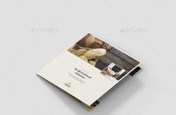 Brochure – Bakery Tri-Fold Square 24507297 5