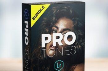 80+ Pro Tones Lightroom Bundle 24495539 6