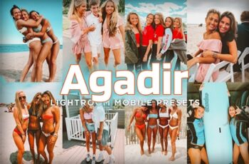 7 Mobile Lightroom Presets Agadir 4075000 4
