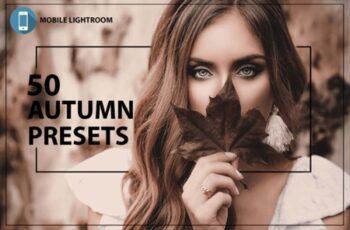 50 Autumn Mobile Lightroom Presets 1766307 4