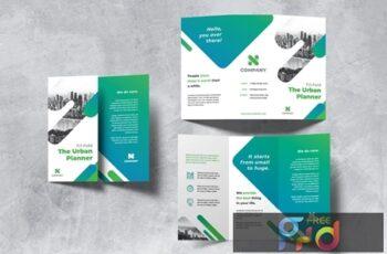 Triple Urban Planning Brochure MBVY4QL 2