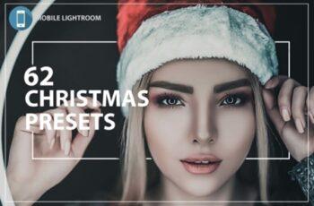 62 Christmas Mobile Lightroom Presets 1767478 8
