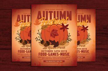 Autumn Fall Festival 1748824 5