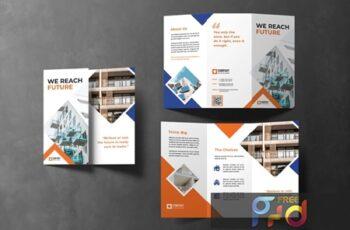 Property Trifold Brochure Y4TAJRC
