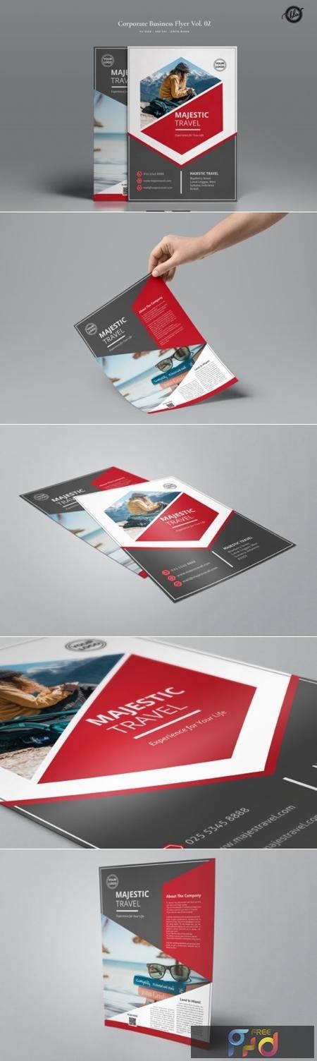 Creative Flyer Vol. 02 1749883 1