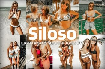 7 Mobile Lightroom Presets Siloso 4065715 5