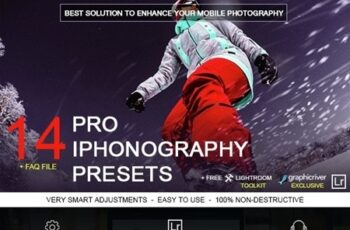 14 Pro iPhonography Presets 14654944 5