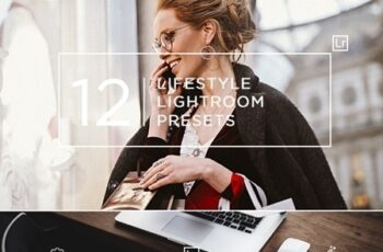 12 Lifestyle Lightroom Presets 23586343 5