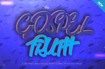 Gospel Truth Styles 22931009 2