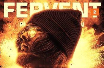 Fervent 2 Photoshop Action 24521933 2