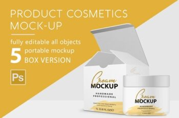 Cream Box Mockup 4083392 7
