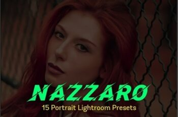 Nazzario Portrait Lightroom Presets Workflow 22342376 4