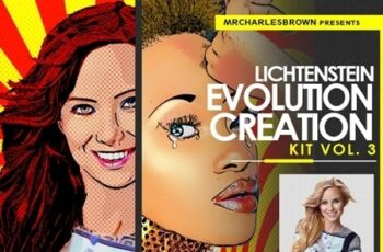 Lichtenstein Evolution Creation Kit v3 22921315 3