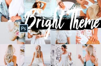 5 Bright Photoshop Actions 1815410 6