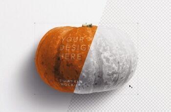 Pumpkin Mockup 280457891 7
