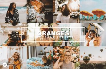 40 Oranges 4117181 3