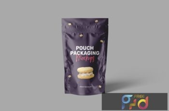 Pouch Packaging Mockups GD2CNSR 5