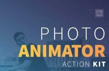 Photo Animator Kit Action 24722778 6