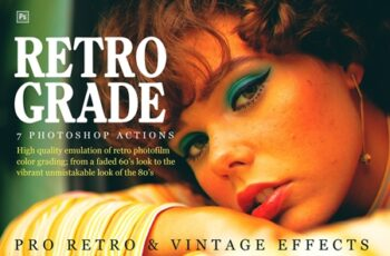 Retrograde Retro and Vintage Effects 4140513 3