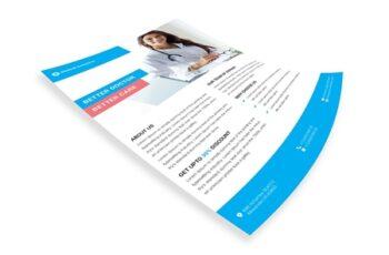 Medical Flyer 2578923 4