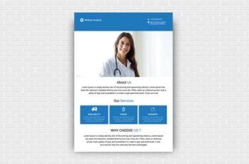 Medical Flyer 2578939 2