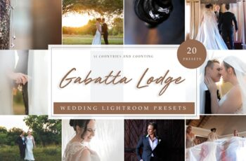 Lightroom Wedding Presets 4144111 4
