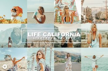 45 Life California 4144803 6