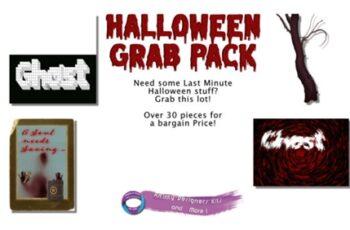 Halloween Grab Bag 1838444 2