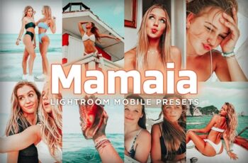 Mobile Lightroom Presets - Mamaia 4179399 6