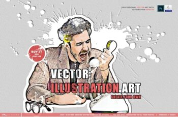 Vector Illustration Art 4159917 5