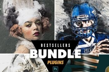 New BestSellers Plugins Bundle 24827799 6